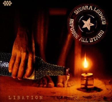 Libation [Digipak]