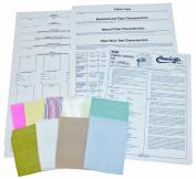 Haan Crafts Fabric Testing Kit