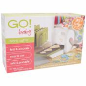 GO! Baby Fabric Cutter-FOB: MI