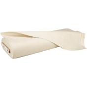 Duck/Canvas 300ml 150cm Wide 100% Cotton 20 Yard Bolt-Unbleached Natural
