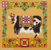 Clarissa Cow - Cross Stitch Kit