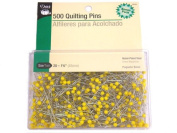 Dritz- Quilting Pins, 500 Count