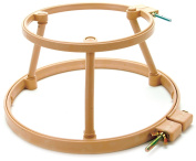 Lap Stand Combo 18cm And 23cm Hoops-