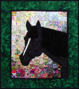 Whims Watercolour Quilt Kits Jenna's Horse Quilting Supplies