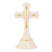 Inspirational Cross of Faith by Lenox