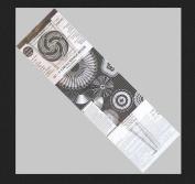 60cm - 9 Degree Circle Wedge Ruler