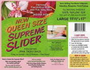 Queen Size Supreme Slider Free Motion Machine Quilting Mat