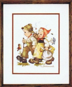 Hansel and Gretel - Hummel Cross Stitch Kit
