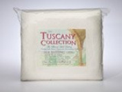 Hobbs Tuscany Silk Quilt Batting 240cm Super Queen Size
