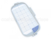 """Extra Large Embroidery Hoop - 7"""" x 12"""" - SA440 Replacement - for Brother Innov-is 4000D 5000 DreamMaker VE2200 DreamWeaver VM6200D Duetta 4500D Duetta 2 4750D - Generic Hoop 180mm x 300mm SA440 EF76 Replacement"""