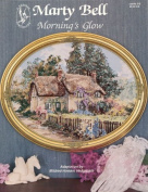 Pegasus Originals Mornings Glow by Marty Bell Counted Cross Stitch Kit
