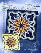 Feathered Star Foundation Paper Pieced Judy Niemeyer Queen Quilt Pattern