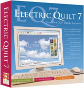 Electric Quilt 7 For PC