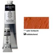 LUKAS CRYL Pastos 37 ml Tube - Cadmium Red Light