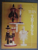 Thin Things Craft Pattern Book