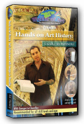"Georges Le Chevallier ""Hands On Art History"