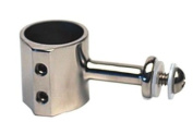 CBC CPM-SS014 2.5cm - 0.6cm Stainless Steel Mounting Bracket