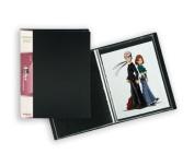 Go-See Presentation Book 33cm x 48cm