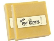 2 lb Square Pure Beeswax Block Bee Wax Natural Organic Yellow2 lb Square Pure Beeswax Block Bee Wax Natural Organic Yellow Good Quality for Everyone. Ship Worldwide