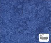 BLUE - Unryu mulberry paper