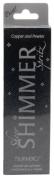 Tsukineko 2-Pack Pssst Sheer Shimmer Spritz, Ultra Fine Mist, Pewter and Copper