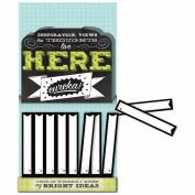 K & CompanySmash Scrapbook Pop Up, Idea