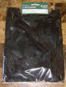 Feathers Plumage Black Colour 2 - 7.6cm 8 Grammes Arts & Crafts