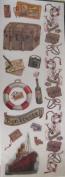 Bon Voyage // American Traditional Designs