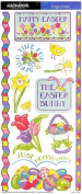 Easter Renae's House Scrapbook Stickers