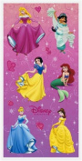 Disney Princess Scrapbook Stickers