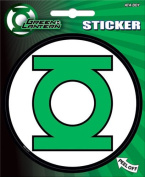 Green Lantern Logo DC Comics Die Cut Vinyl Sticker Decal