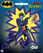 The Joker - Bang DC Comics Die Cut Vinyl Sticker Decal