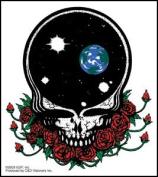 Grateful Dead - Space Your Face - Die Cut Vinyl Sticker Decal