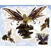 Lee Fairy Sticker
