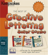 The Best of Creative Lettering Super Combo