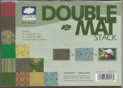 Max's Backyard Double Mat Stack Scrapbook Paper