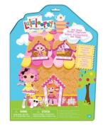 Lalaloopsy Sew Sweet Playhouse Sticker