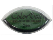 ColorBox Classic Pigment Cat's Eye Ink Pads, Grass