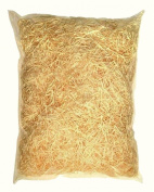 100g Yellow Paper Shred, Decoration Accessory