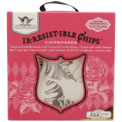 Ir-Resist-Ible Chips-Vava Victorian
