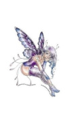 Star Fairy Decorative Sticker Decal By Delphine Levesque Demers