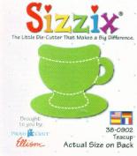 Sizzix, Teacup