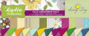 The Lydia Collection Assortment Pack Page Kit