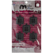 Spellbinders MB2-505S Media Mixage Squares Two, Silver