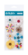 American Crafts Confetti Delights, Party Favour
