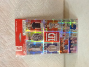 1D 24 STICKERS