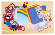 Memories Forever General Scrapbooking Kit - Premium Kit #25901