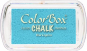 ColorBox Chalk Mini Ink Pad, Blue Lagoon