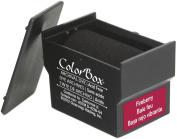 Rollagraph Archival Dye Cartridge Standard, Fireberry