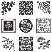 Inchies Clear Stamps